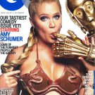 GQ Magazine - Amy Schumer Cover 08/2015