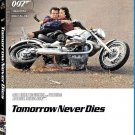 Tomorrow Never Dies - Pierce Brosnan (Blu-ray) NEW