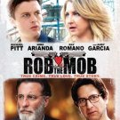 ROB THE MOB (Blu-ray) Michael Pitt, Nina Arianda