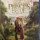 The Princess Bride(Blu-ray)Cary Elwes & Robin Wright
