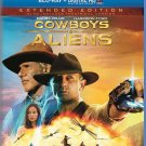 Cowboys And Aliens (Blu-ray) Harrison Ford