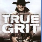 True Grit (Blu-ray)John Wayne and Glen Campbell