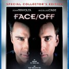 Face/Off (Blu-ray) John Travolta & Nicolas Cage