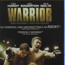 Warrior (Blu-ray) Tom Hardy & Joel Edgerton