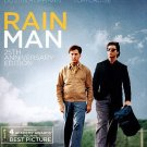 Rain Man (Blu-ray) Tom Cruise & Dustin Hoffman