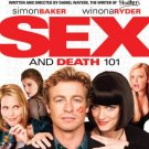Sex and Death 101 [Blu-ray] starring Simon Baker and Winona Ryder