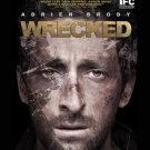 Wrecked [Blu-ray] starring Adrien Brody