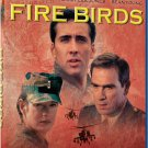 Fire Birds (Blu-ray) starring Nicolas Cage, Tommy Lee Jones & Sean Young