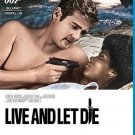 Live and Let Die (Blu-ray Disc) James Bond Roger Moore, Jane Seymour