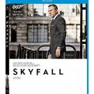 Skyfall (Blu-ray Disc) James Bond 2007 Starring Daniel Craig
