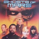 John Carpenter's Ghosts of Mars (DvD) Ice Cube & Jason Statham