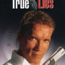 TRUE LIES DvD Arnold Schwarzenegger, Jamie Lee Curtis & Tia Carrere