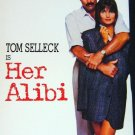 Her Alibi (DvD, 1998) Tom Selleck and Paulina Porizkova