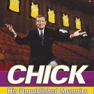 Chick: His Unpublished Memoirs by Chick Hearn and Steve Springer