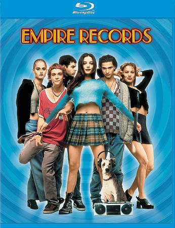 Empire Records (Blu-ray Disc, 2015)