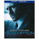 Redemption (Blu-ray) Starring Jason Statham & Agata Buzek