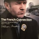 THE FRENCH CONNECTION (Blu-ray) Gene Hackman & Roy Scheider
