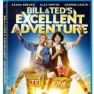 Bill & Ted's Excellent Adventure (Blu-ray) Keannu Reeves & George Carlin