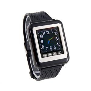 "Aoke-09 1.3"" QVGA Screen Quad-band Single Sim Standby Fashion Watch Cell Phone"