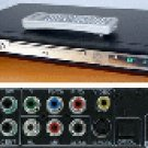 Dvd  Cd Mp3 player progressive scan