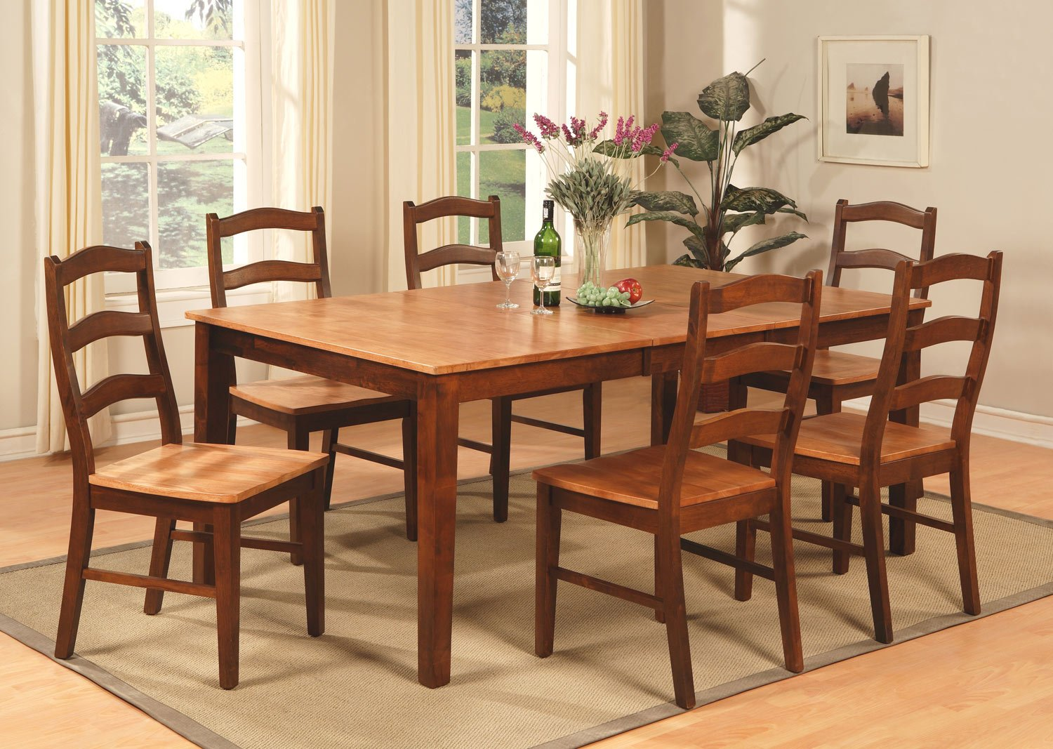 9 Pc Rectangular Dining Room Table amp Chairs Set 42X72  : 4e122485ad500210483b from www.ecrater.com size 1500 x 1067 jpeg 294kB