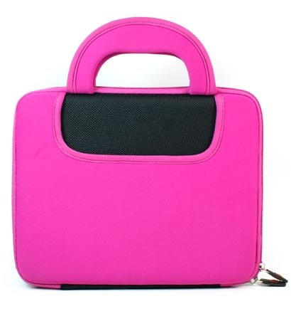 "Kroo Dice Case fits up to 9"" Tablets (Color: MAGENTA/11880)"