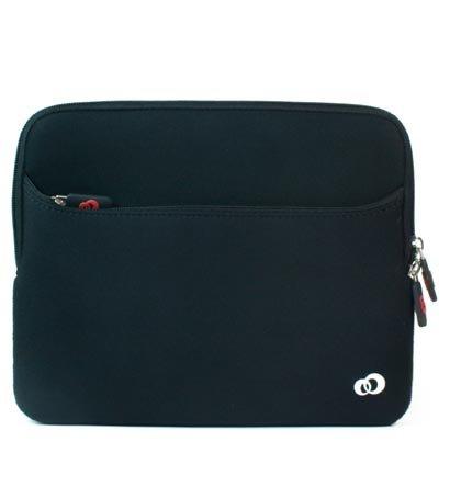 """Kroo Glove 2 Case fits up to 9"""" Tablets  (Color: BLACK/11895)"""