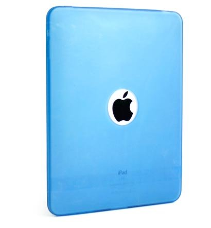 "Kroo FLEX Case fits up to 9"" Tablets  (Color: BLUE/11915)"