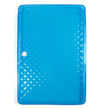 FLEX Diamond Design Case for Blackberry Playbook (Color: BLUE/12091)