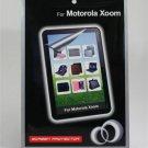 Kroo screen protector for Motorola Xoom (12170)