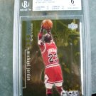 1999-00 Black Diamond Triple Michael Jordan/1500