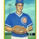 1990 Bowman Dean Wilkins Rookie Card