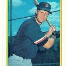1990 Bowman Greg Blosser Rookie Card