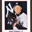 2001 Studio Roger Clemens