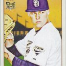 2009 Topps 206 Mat Latos Rookie Card