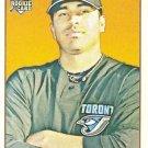 2009 Topps 206 Ricky Romero Rookie Card