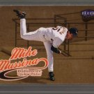 "1999 Ultra ""Gold Medallion"" Mike Mussina"