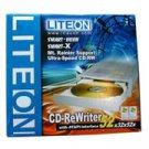 Lite-On 52x32x52 CD-RW Drive