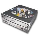 Sony 52x CD-Rom IDE