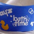 personalized Bathtime Bucket