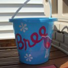 Custom Beach Buckets