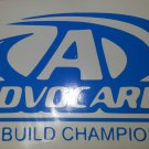 Your Business name Car Decals