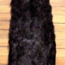 Have a Large Mammal Fur Pelt Taxidermy Alum Tanned for Rug Wall Decor