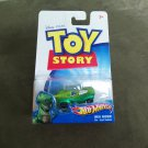 Hot Wheels Toy Story Rex Rider