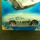 Hot Wheels Corvette Grand Sport 2008 New Models