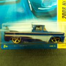 Hot Wheels Custom 62 Chevy 2008 New Models