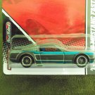 Hot Wheels Garage 65 Ford Mustang Fastback Ford