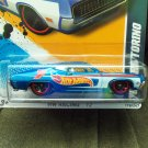 Hot Wheels 70 Torino HW Racing