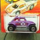 Hot Wheels The Hot Ones Volkswagen Baja Beetle