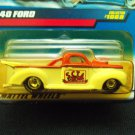 Hot Wheels Special 40 Ford Trailer Edition
